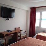 Hotel Tirol Bariloche Foto