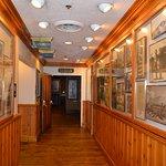 Foto de The Wort Hotel