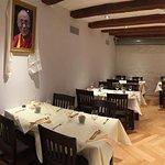 Restaurant Kailash Foto