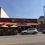Photo de Woody's Woodfired Pizza