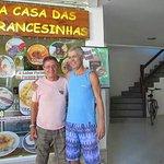 Photo of A Casa das Francesinhas