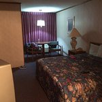 Foto de Pigeon Forge Motor Lodge