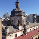 Moreno Hotel Buenos Aires Foto