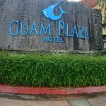 Guam Plaza Resort & Spa Photo