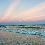 Nyali Beach Sunrise