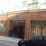 Photo de K+K Hotel Fenix