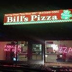 Bild från Bill's Pizza & Pub