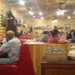 Bild från Bear Trapper Restaurant & Gifts
