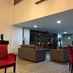 Foto de Villa Park Hotel