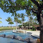 Waikoloa Beach Resort Foto