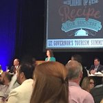 Louisiana Lt Governors Conference on Tourism 2016