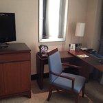 Room-2 amenities