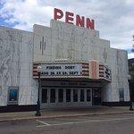 The Penn Theatre