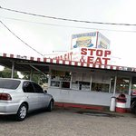 Stop and Eat Drive In