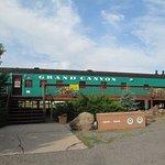 Foto de Canyon Motel & RV Park