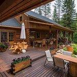 Photo de Moul Creek Lodge B & B