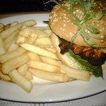 Montereys Restaurant
