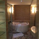 Foto de Haoyijia Haijing Hotel