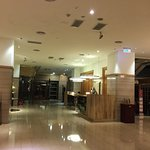 Howard Plaza Hotel Kaohsiung Foto