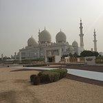 Photo de Mosquée Cheikh Zayed
