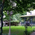 Photo de Bellinger Rose Bed & Breakfast