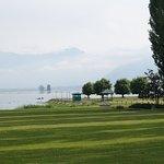 Foto de Centaur Lake View Hotel