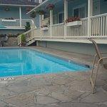 Photo de BEST WESTERN PLUS Carmel Bay View Inn