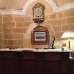Foto di Castille Hotel