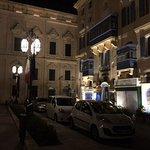 Foto de Castille Hotel