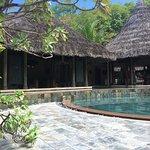 Restaurant Cyann la piscine