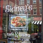 Photo de Sidney's Cafe and Bistro