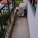 Balcony - IMA House Photo