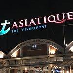 Foto di Asiatique The Riverfront