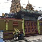 Shri Mariamman Temple