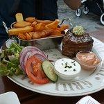 XXL Restaurant Leopoldauer Alm Foto