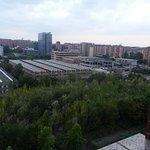 Novotel Torino Foto