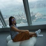 sky100 Hong Kong Observation Deck Foto