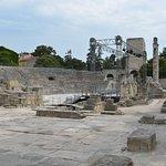 Photo de Théâtre antique