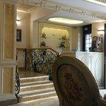 Hotel Evsen Foto