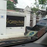 Green Park Boutique Hotel Foto