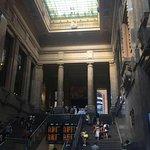 Photo de Central Station of Milan
