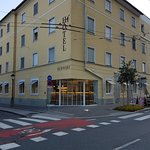 Hotel Hofwirt Salzburg Foto