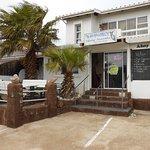 The Shipwreck Coffee Shop