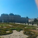 Photo de Belvedere Palace Museum