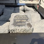 Photo of Itzhak Rabin Monument