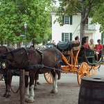 Foto di Colonial Williamsburg