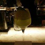 Photo of Long Bar at Sanderson