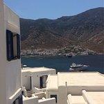 Delfini Hotel Sifnos Foto