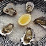 Merimbula Rock Oysters