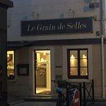 Photo de Le Grain de Selles